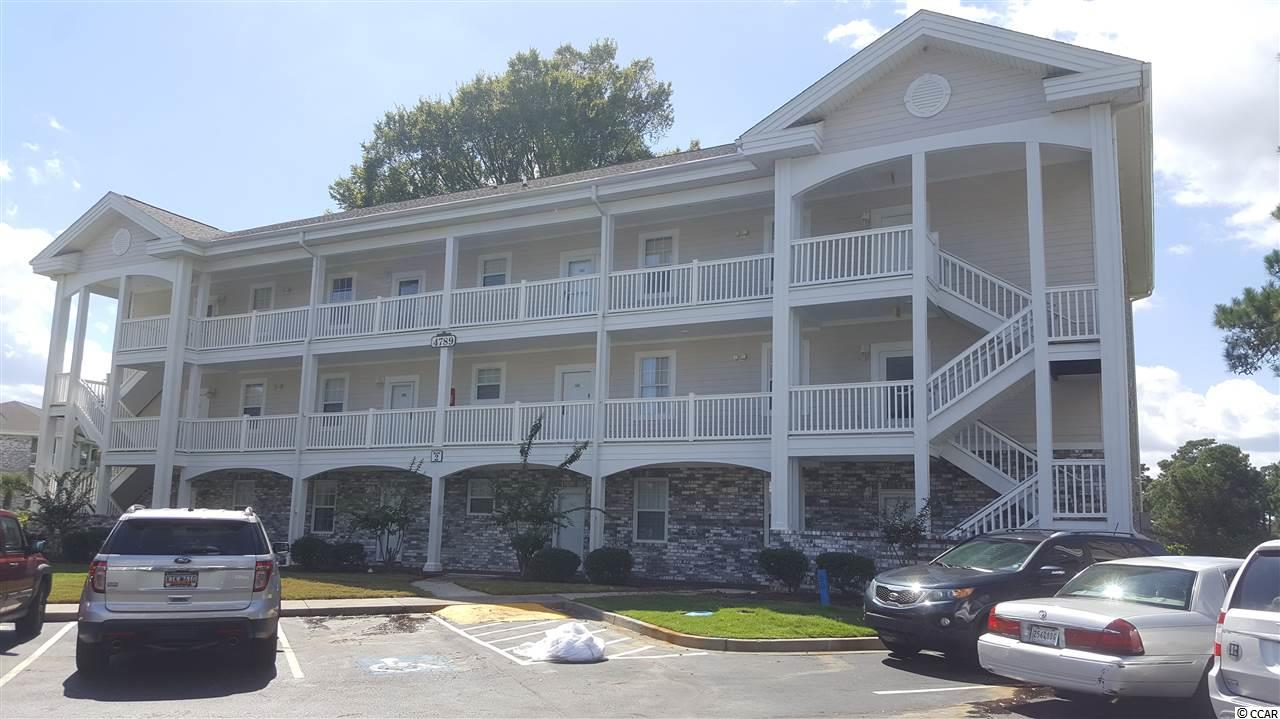 Golf Course View,Lake/Pond View,End Unit Condo in Magnolia Place : Myrtle Beach South Carolina