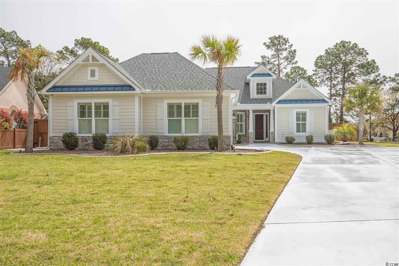 Detached MLS:1807715   5915 Woodside Ave Myrtle Beach SC