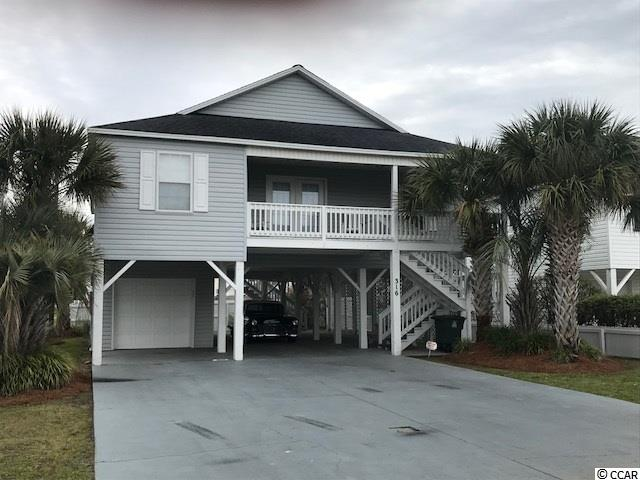 Detached MLS:1807718   316 28th Ave. N North Myrtle Beach SC