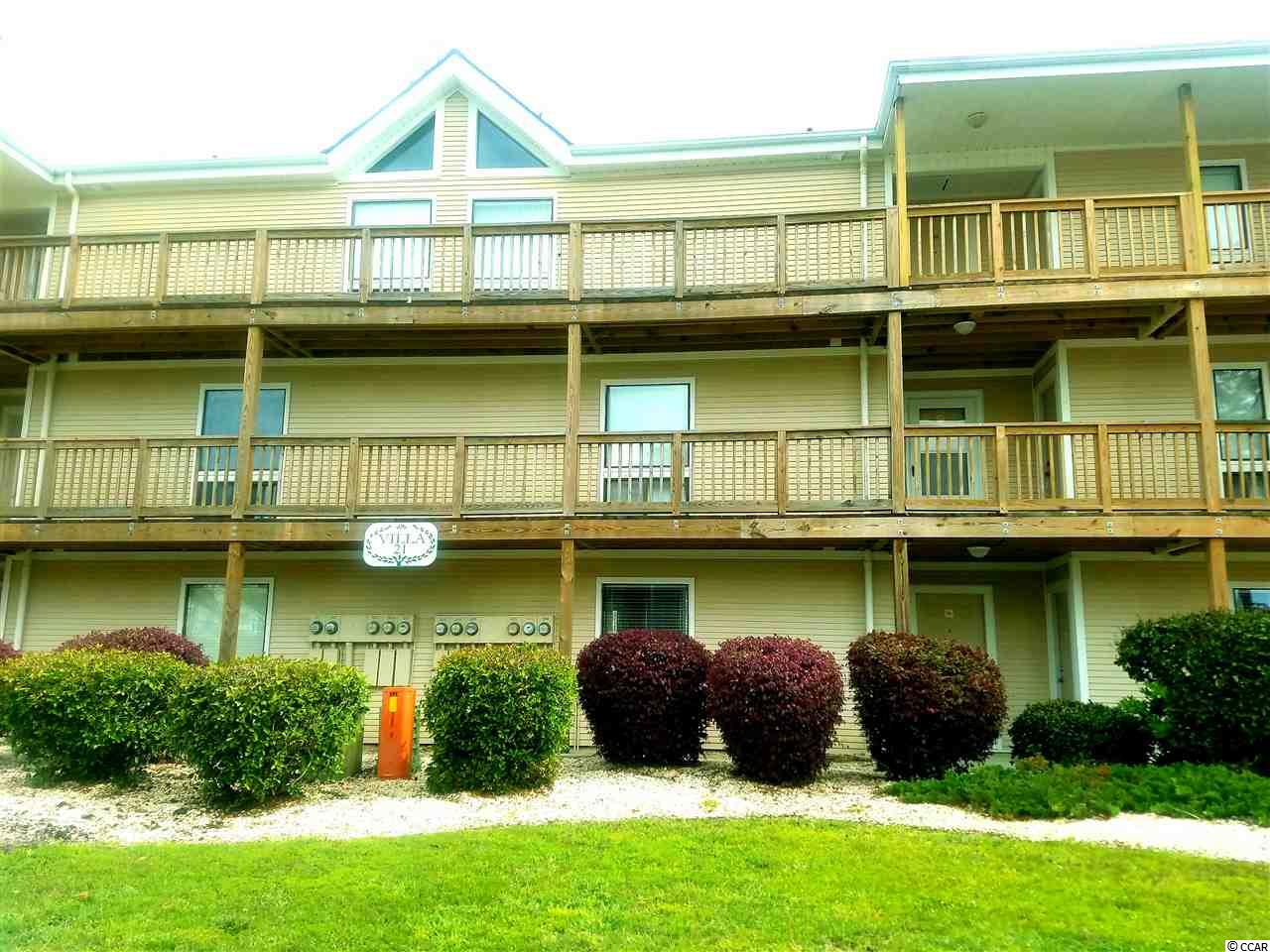 Condo MLS:1807725 Baytree Golf & Racquet  1025 Plantation Dr. Little River SC
