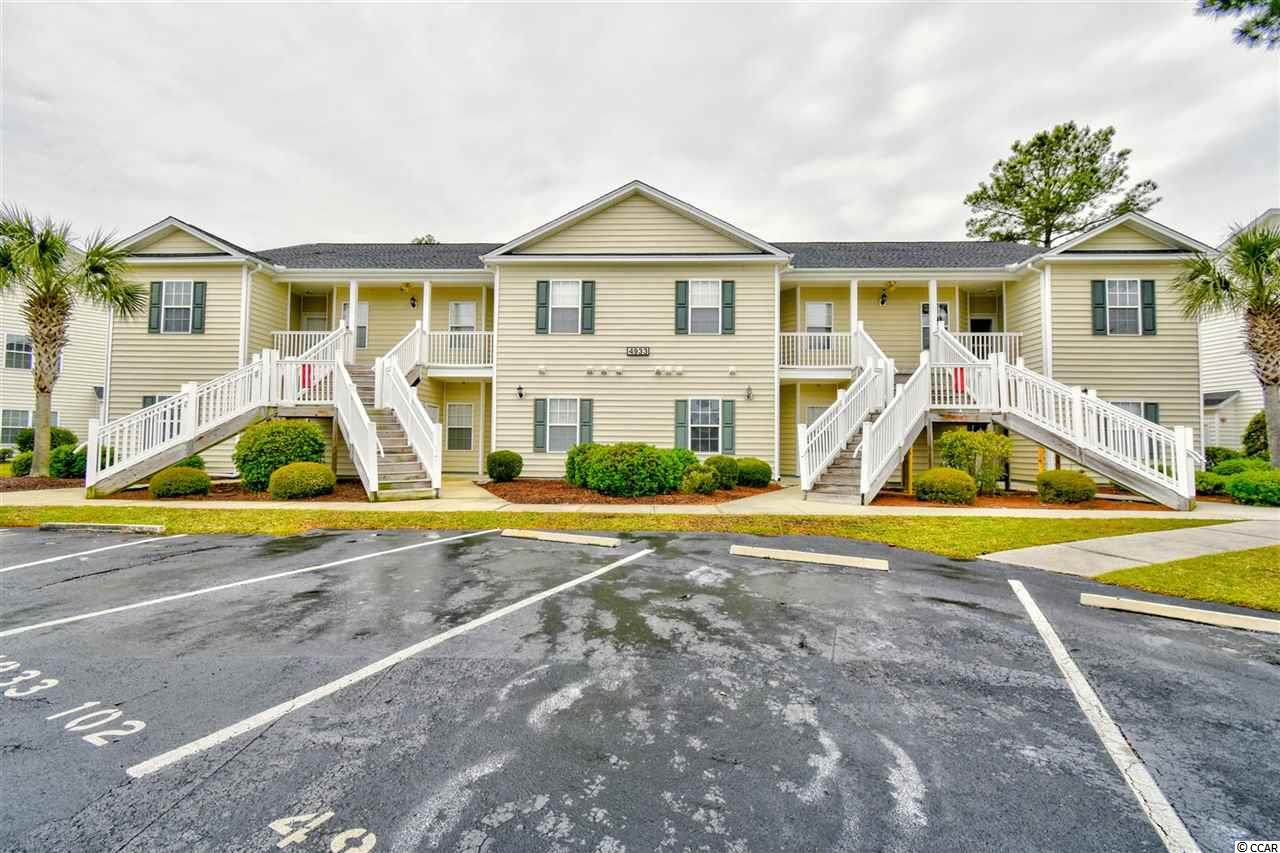 Condo MLS:1807751 WINDSOR GREEN  4933 Crab Pond Court Myrtle Beach SC
