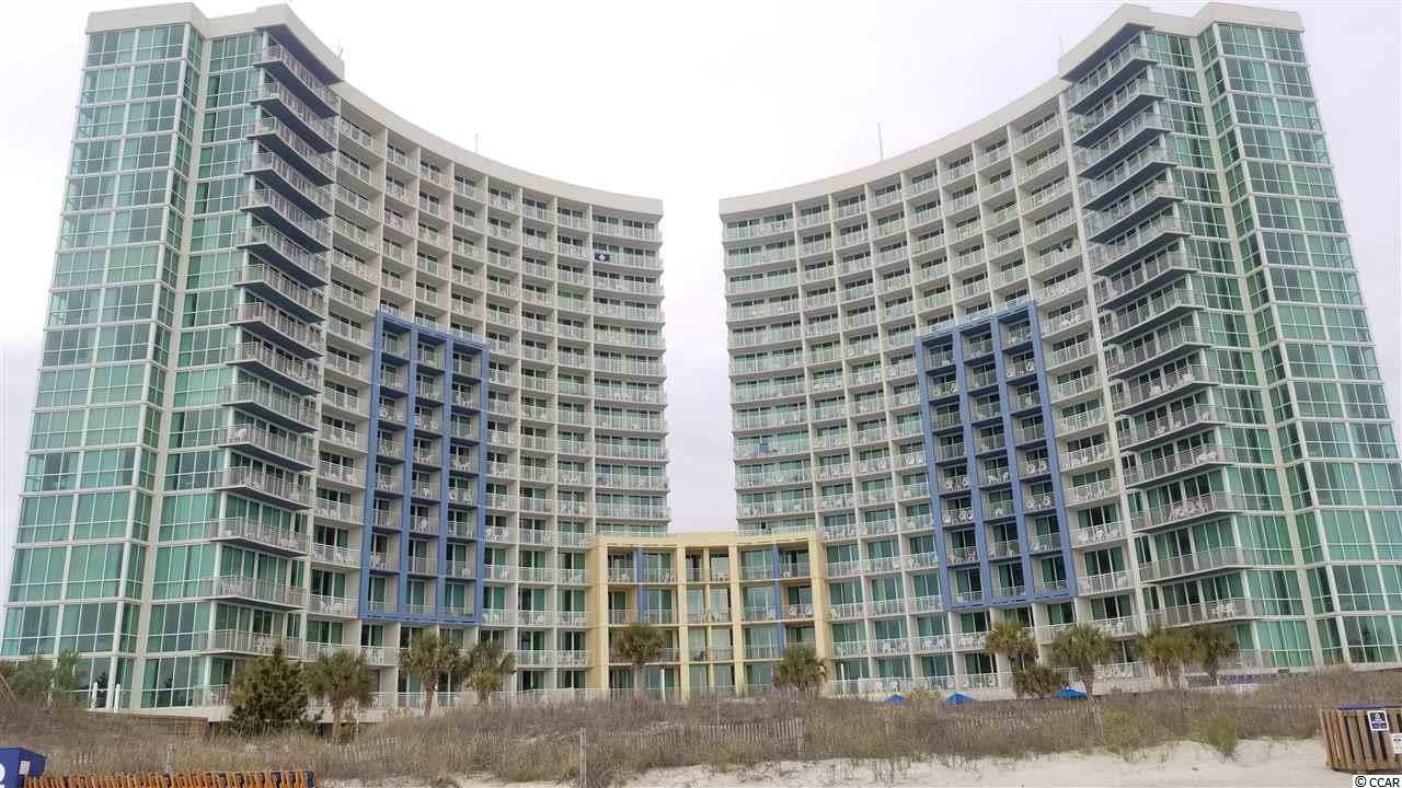 Condo MLS:1807758 Avista Ocean Resort  300 N Ocean Blvd. North Myrtle Beach SC