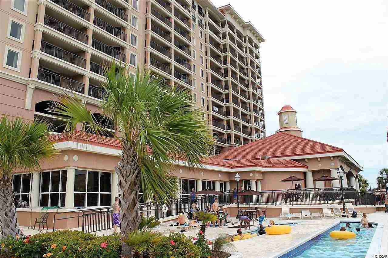 Condo MLS:1807771 Tilghman Beach & Golf Resort - N  1819 N Ocean Blvd. #7009 North Myrtle Beach SC