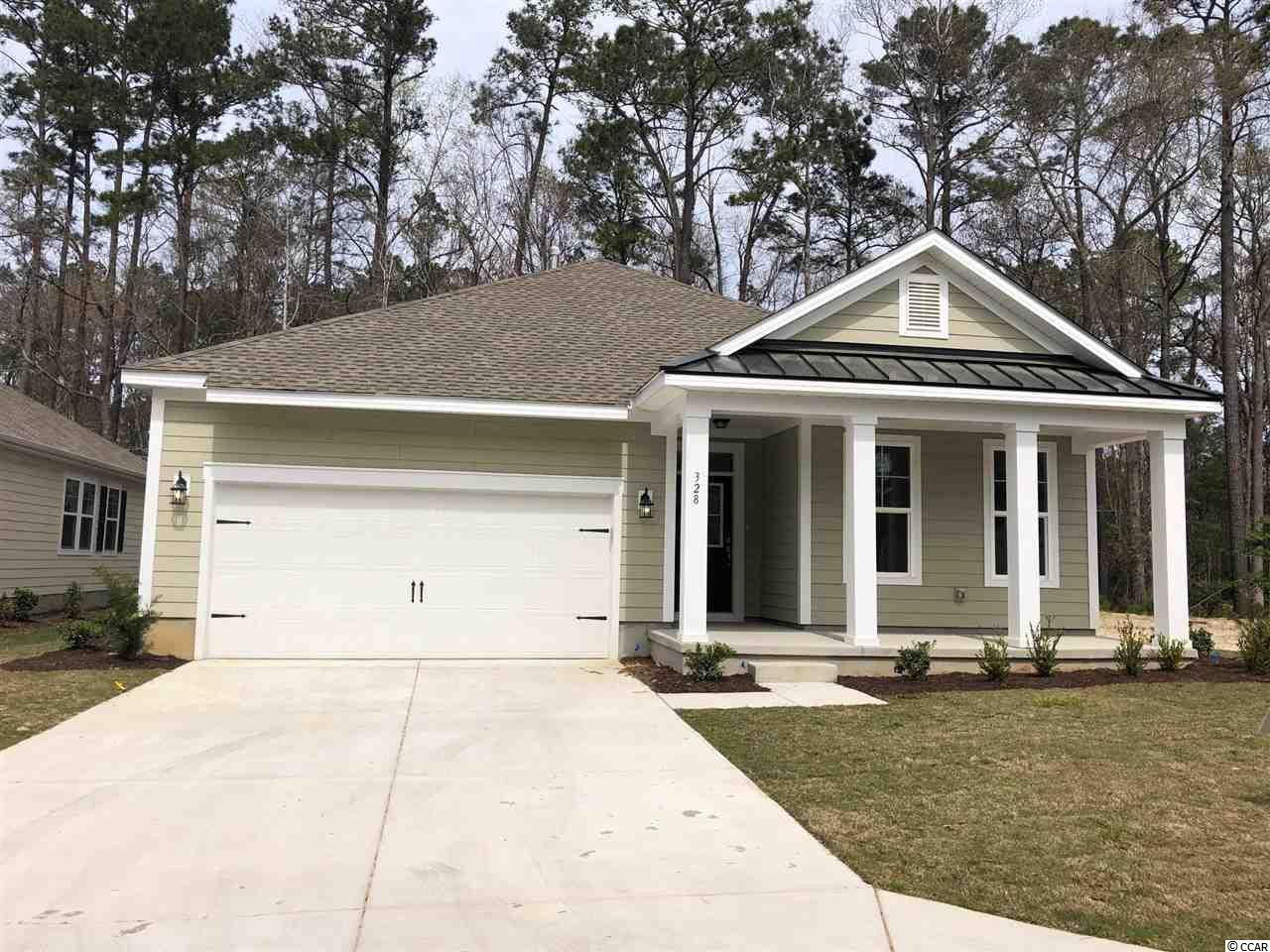 Detached MLS:1807777   328 Scottsdale Ct. Murrells Inlet SC