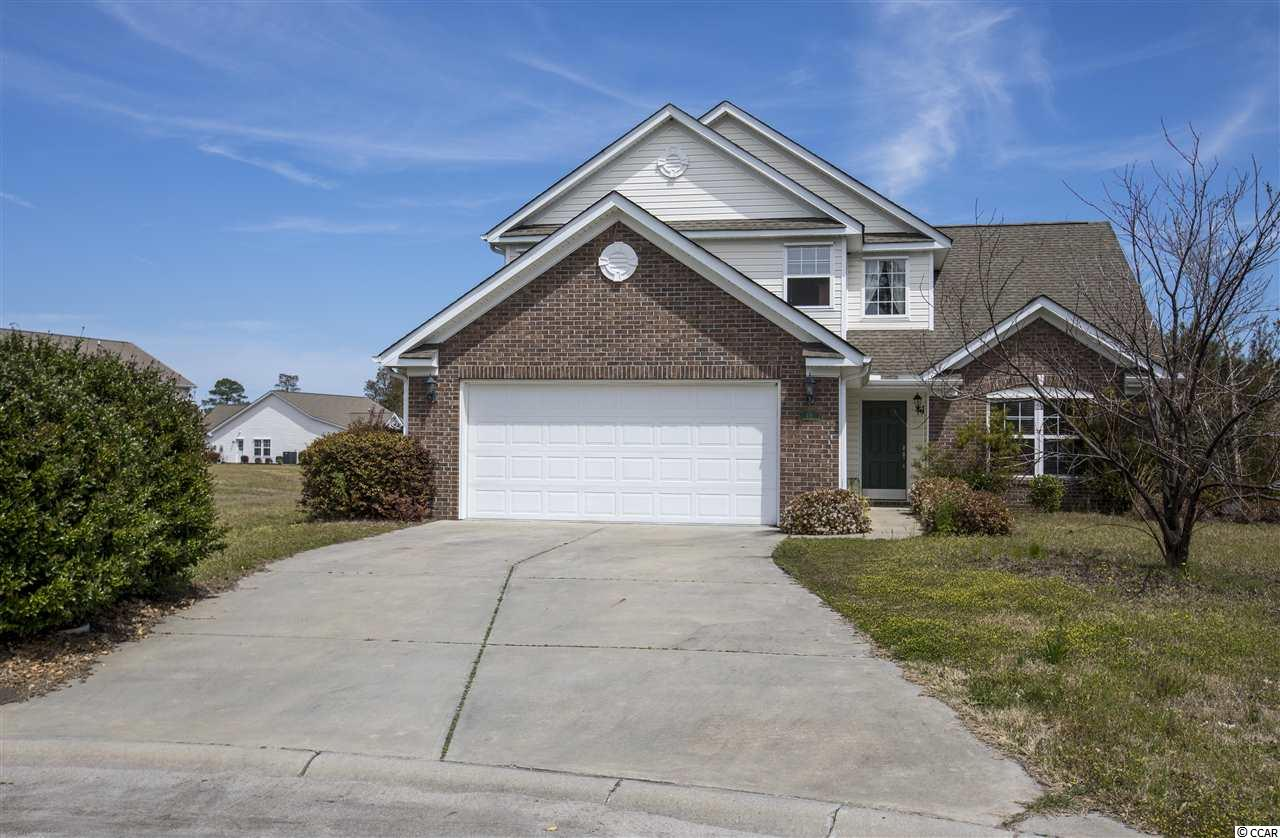 Detached MLS:1807816   419 Wellman Ct. Conway SC