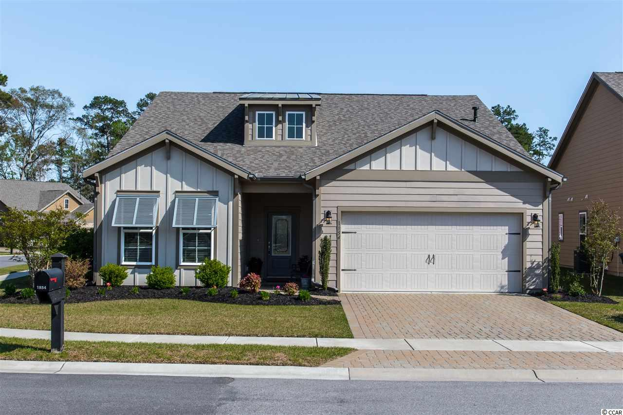 Detached MLS:1807817   1854 Orchard Dr. Myrtle Beach SC