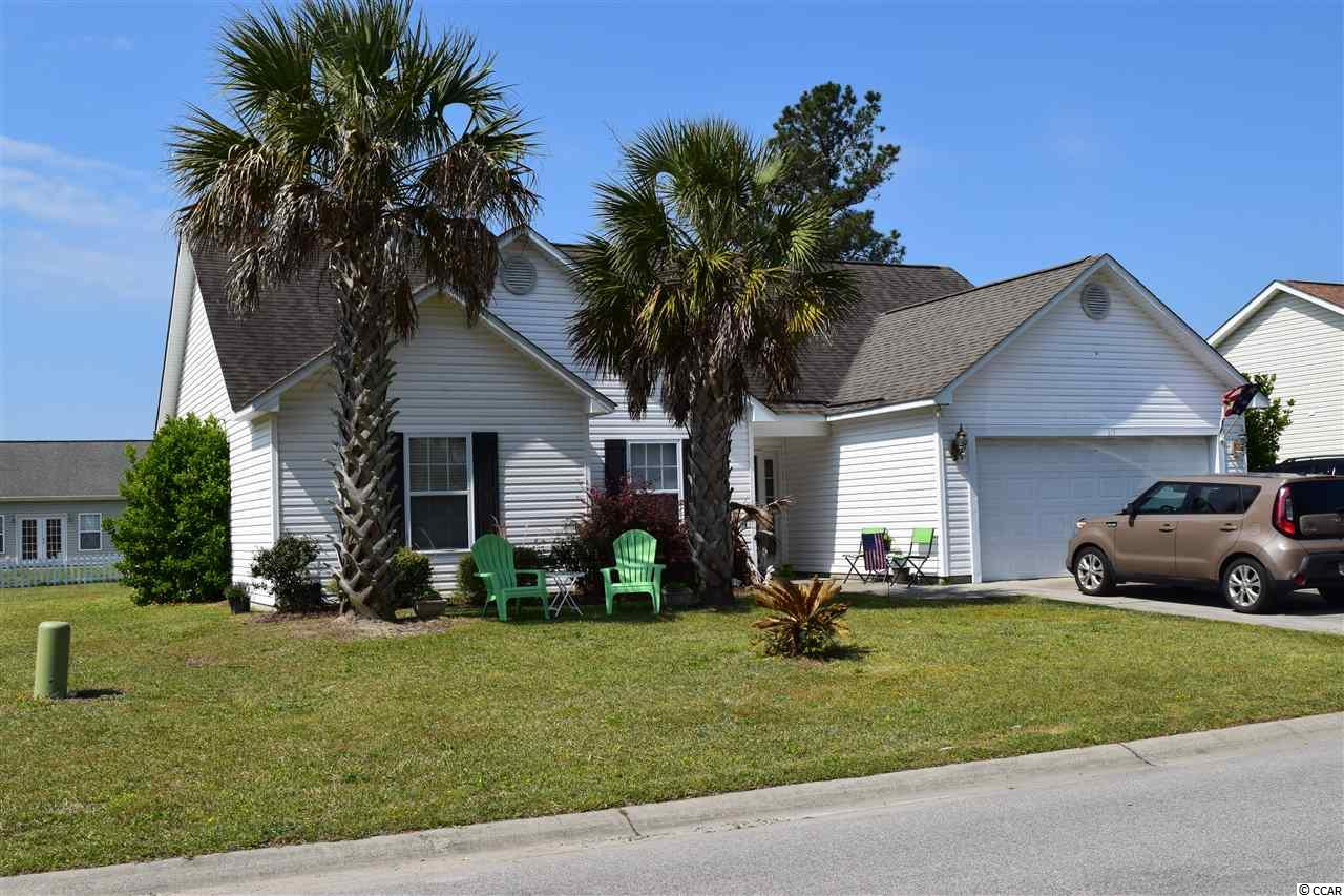 Detached MLS:1807826   319 Andorra St. Longs SC