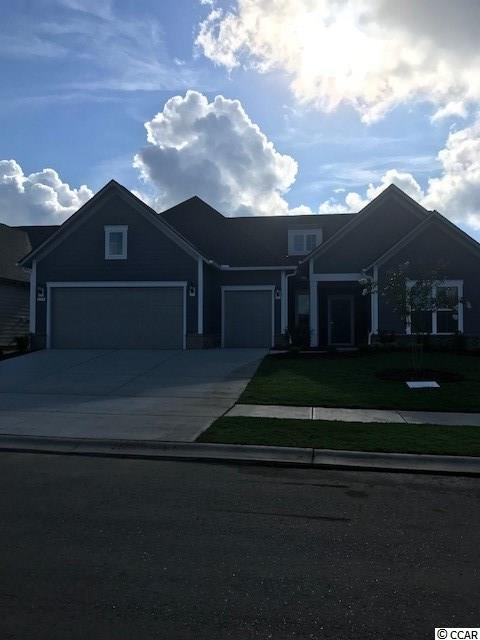 Detached MLS:1807834   6276 Trapani Place Myrtle Beach SC