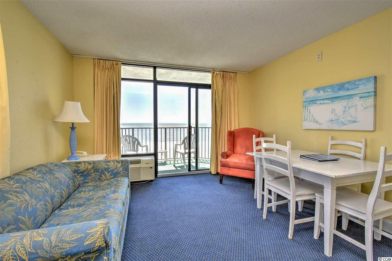 condo for sale at  Ocean Park at 1905 S Ocean Blvd. Myrtle Beach, SC