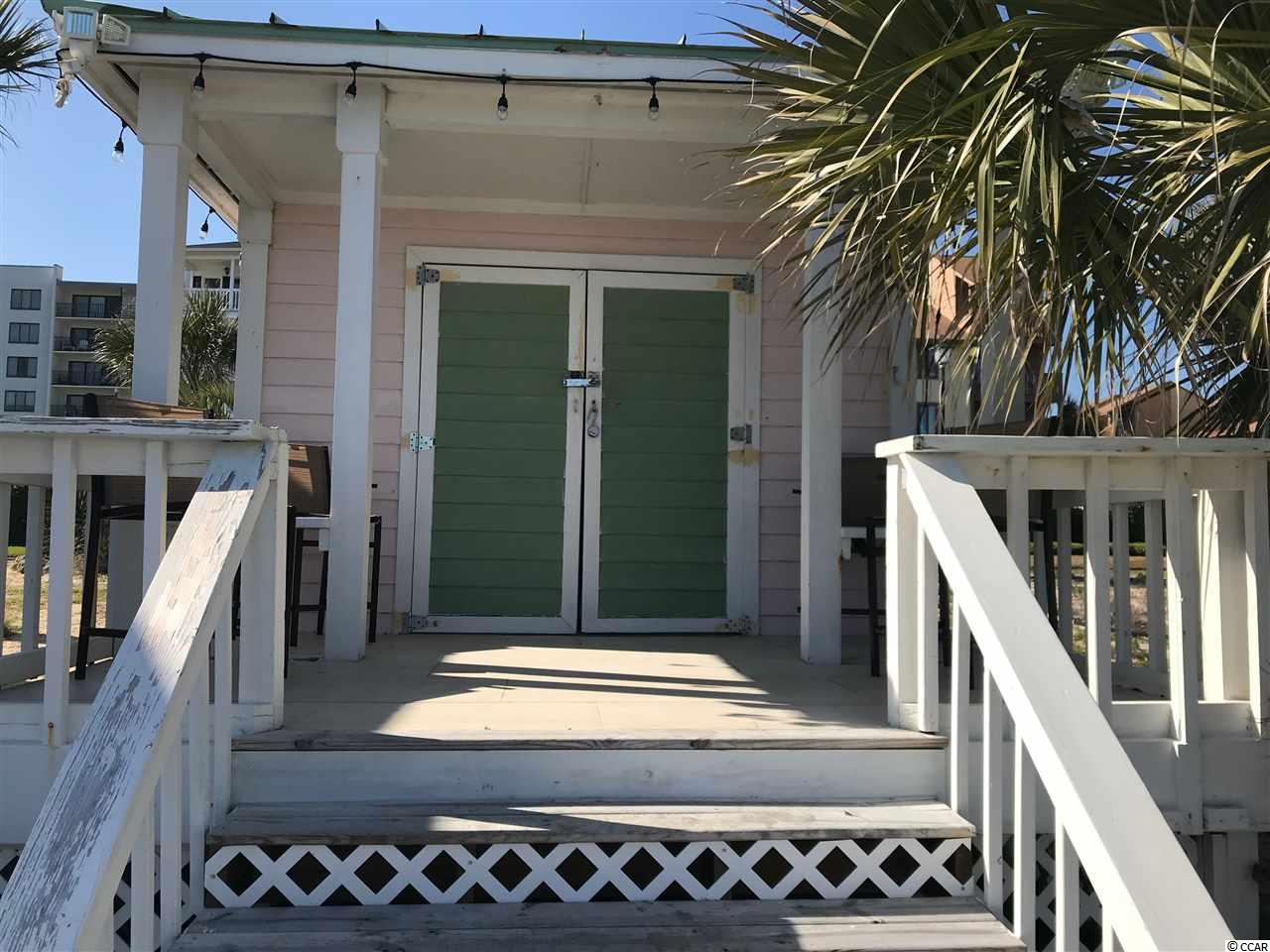 Detached MLS:1807867   5502 N Ocean Blvd. Myrtle Beach SC