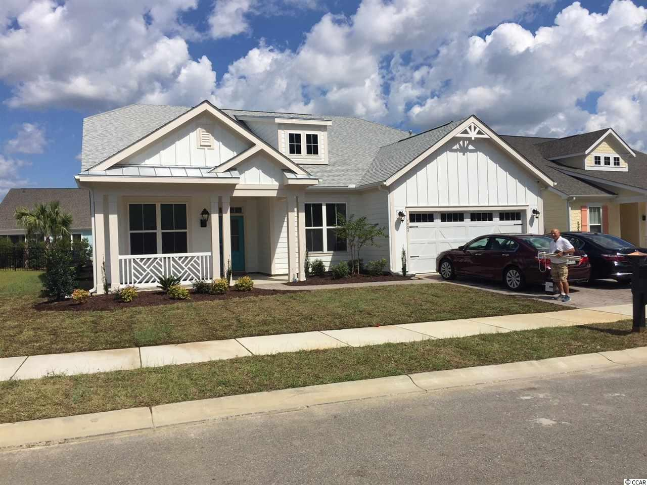 Detached MLS:1807887   1689 Westminster Drive Myrtle Beach SC