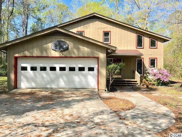 Detached MLS:1807895   109 Brookgate Dr. Myrtle Beach SC