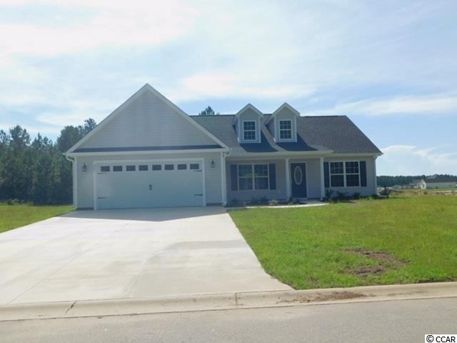 Detached MLS:1807914   326 MacArthur Dr. Conway SC