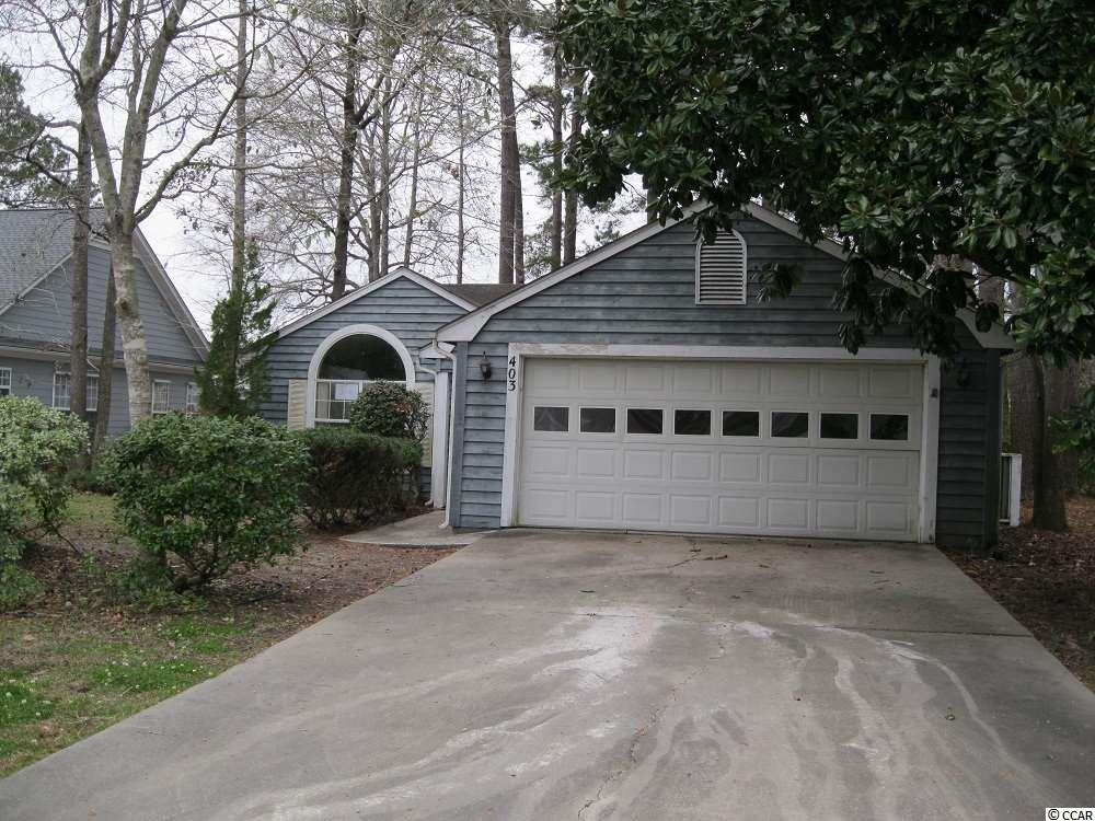 Detached MLS:1807939   403 Charter Dr. Longs SC