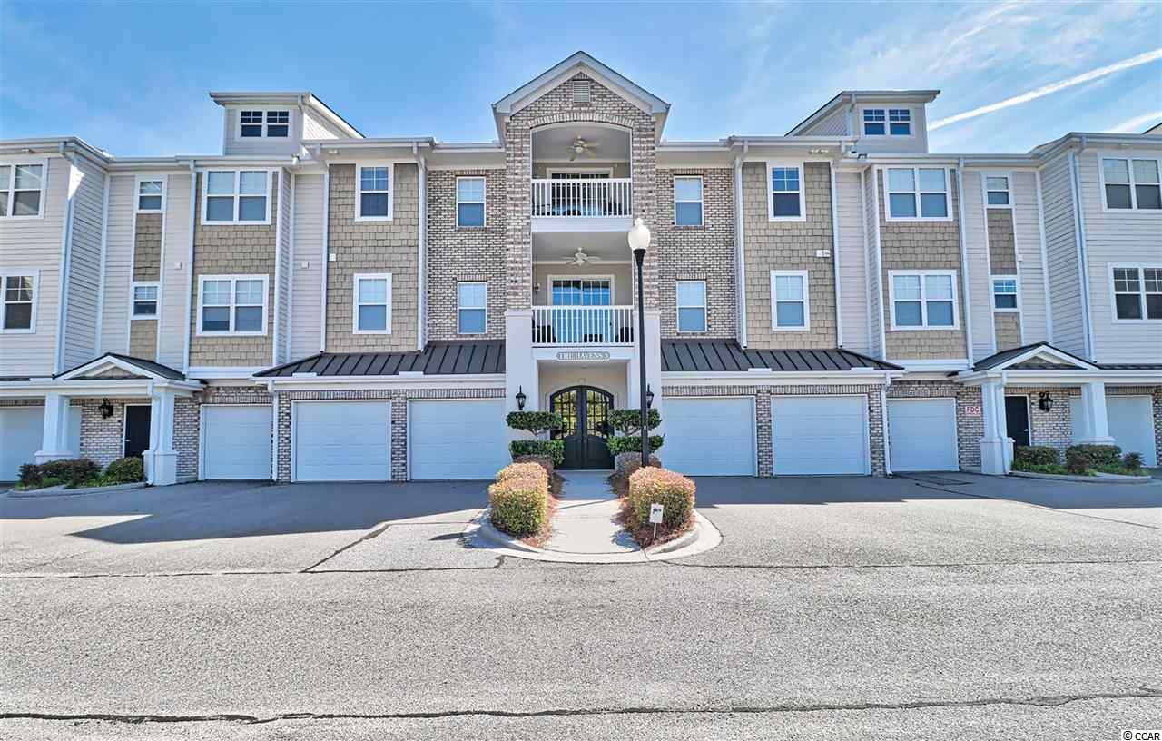 Condo MLS:1807942 The Havens @ Barefoot Resort  6203 Catalina Dr North Myrtle Beach SC