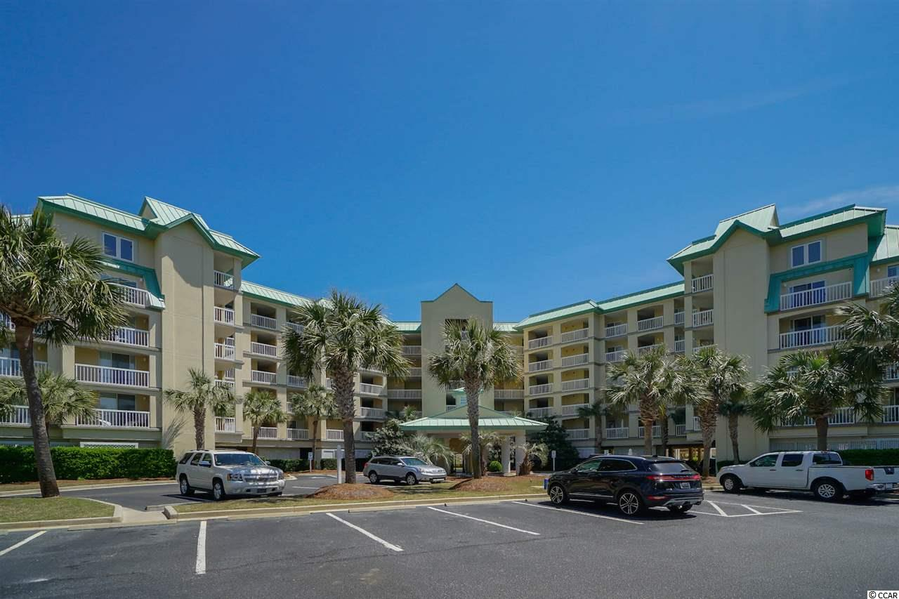 Condo MLS:1807961 Cambridge, The  135 S Dunes Dr. Pawleys Island SC