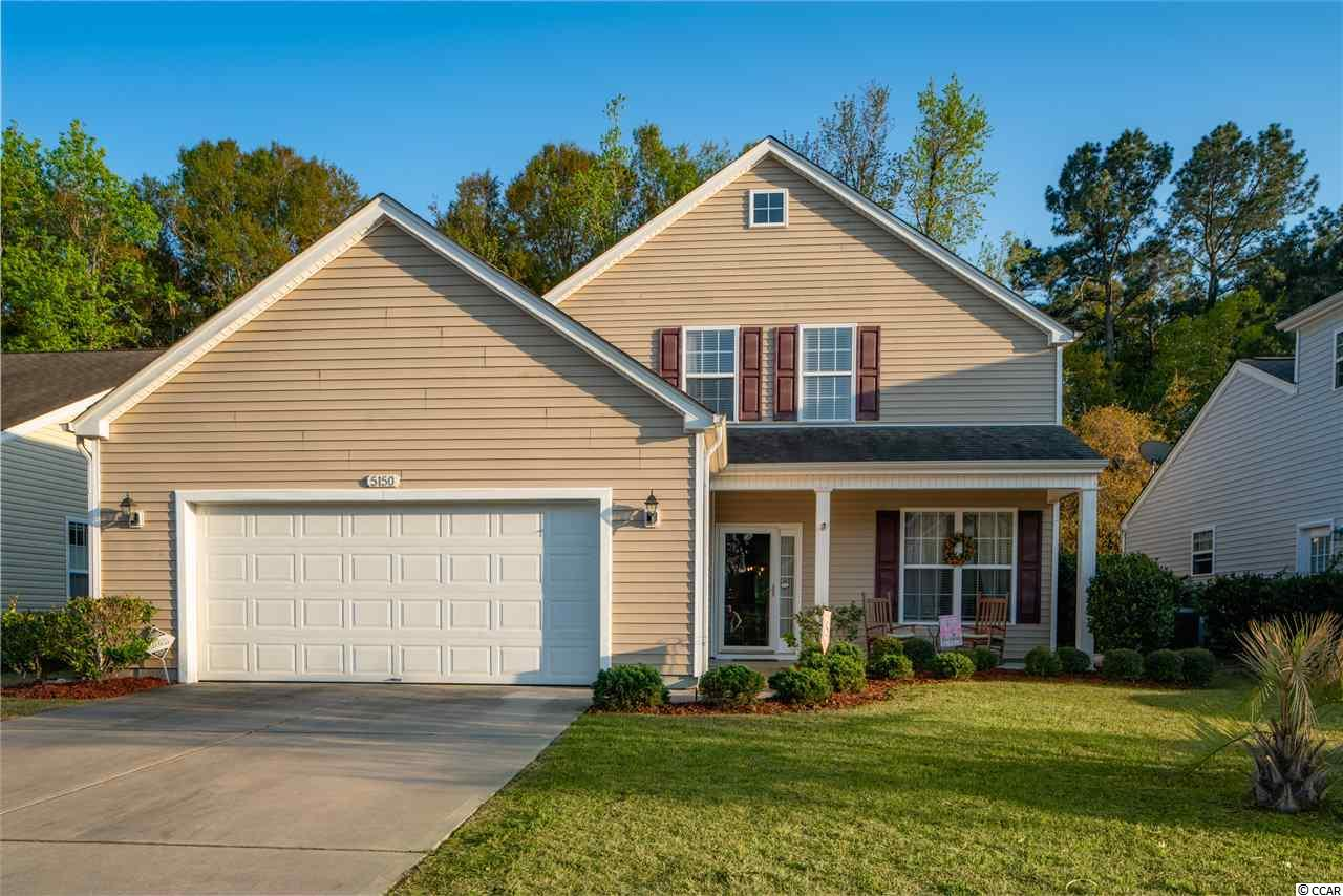 Detached MLS:1807966   5150 Morning Frost Place Myrtle Beach SC
