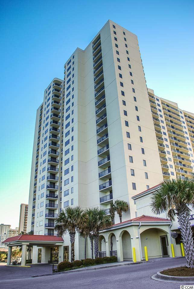 Condo MLS:1807993 Kingston Plantation - Brighton T  8560 Queensway Blvd. Myrtle Beach SC