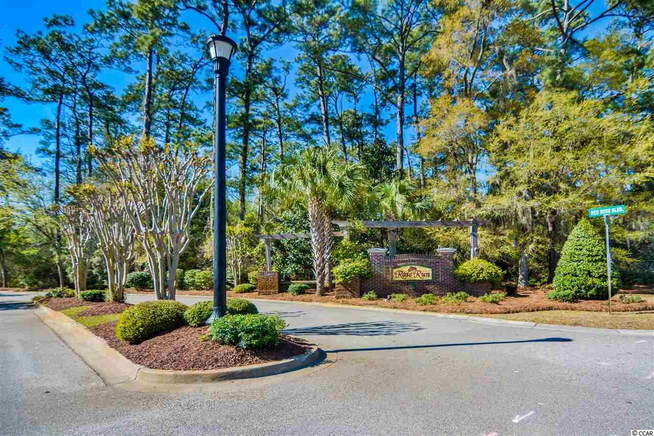 Townhouse MLS:1808020 ROSE RUN  314-4 Red Rose Blvd Pawleys Island SC