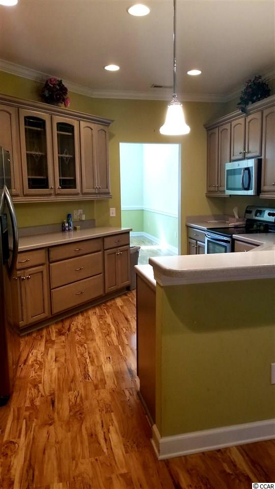 house at  Deerfield for $295,000