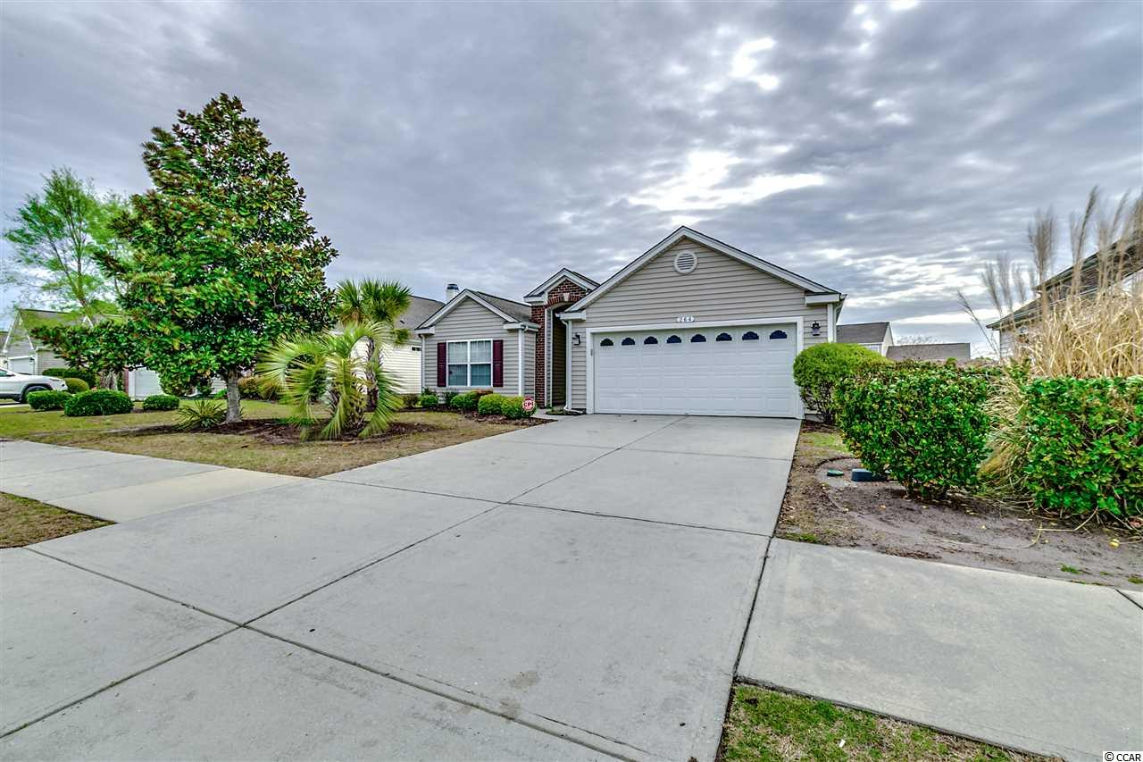 Detached MLS:1808053   264 Carolina Farms Blvd. Myrtle Beach SC