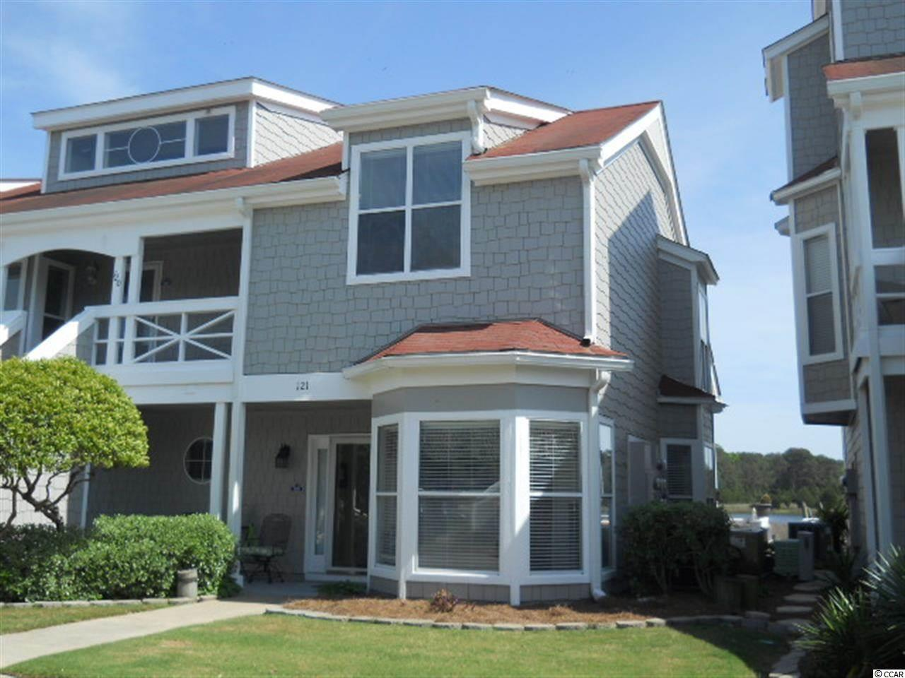Condo MLS:1808080 Mariners Point  4396 Baldwin Ave. #121 Little River SC