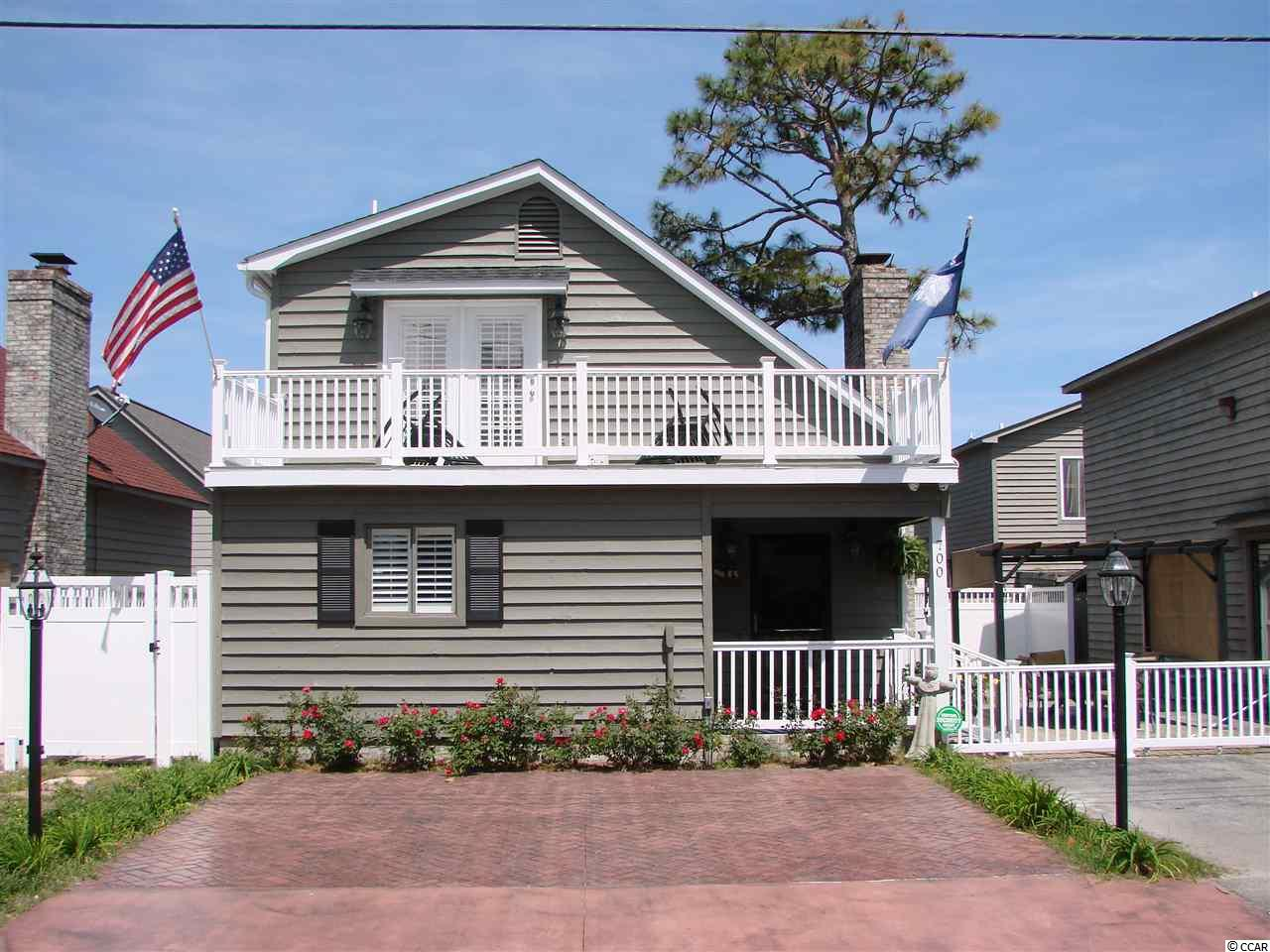 Detached MLS:1808083   700 S 18th Ave North Myrtle Beach SC