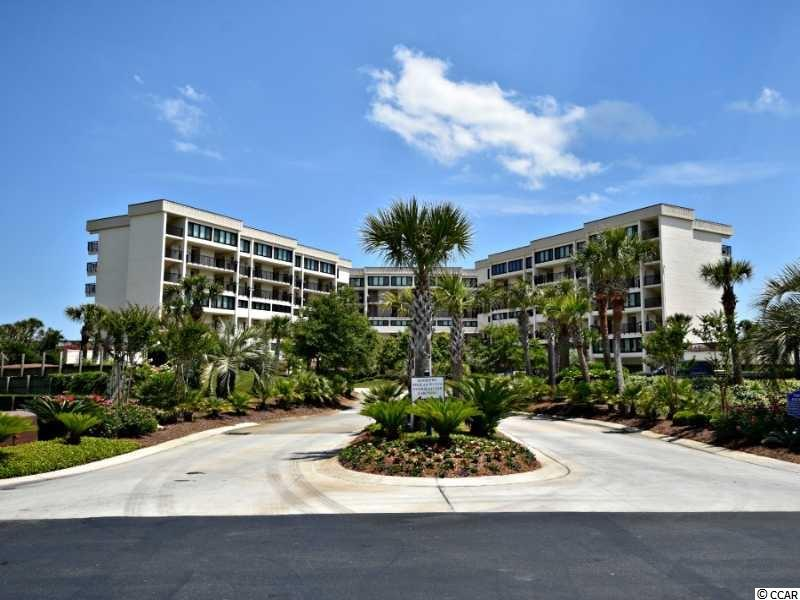 Condo MLS:1808086 SANDPIPER RUN  645 Retreat Beach Circle Pawleys Island SC