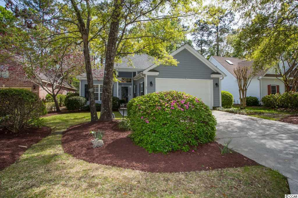 Detached MLS:1808105   65 Redwing Court Pawleys Island SC
