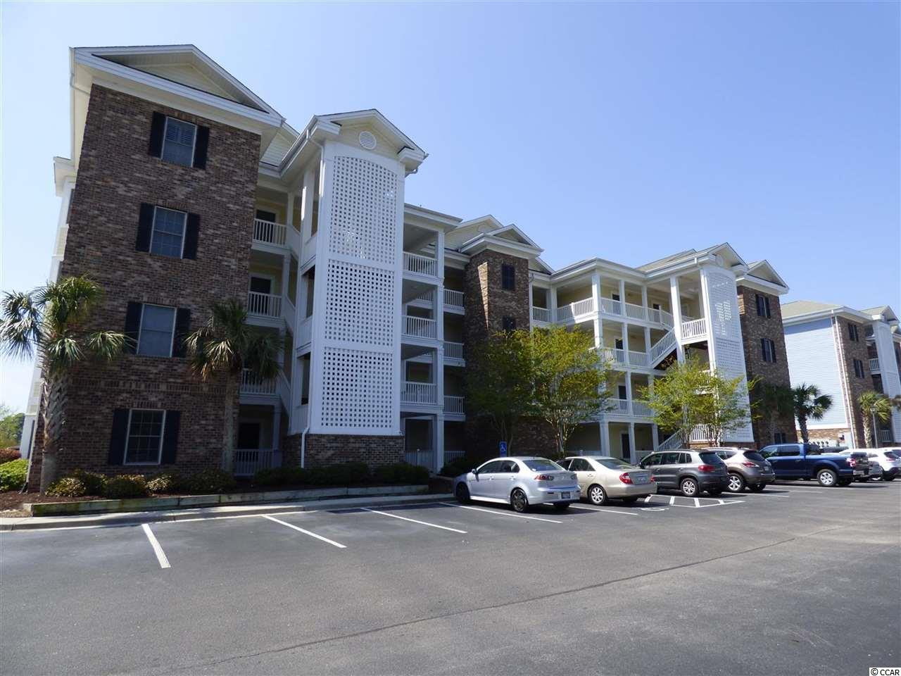Lake/Pond View Condo in Myrtle Beach South Carolina