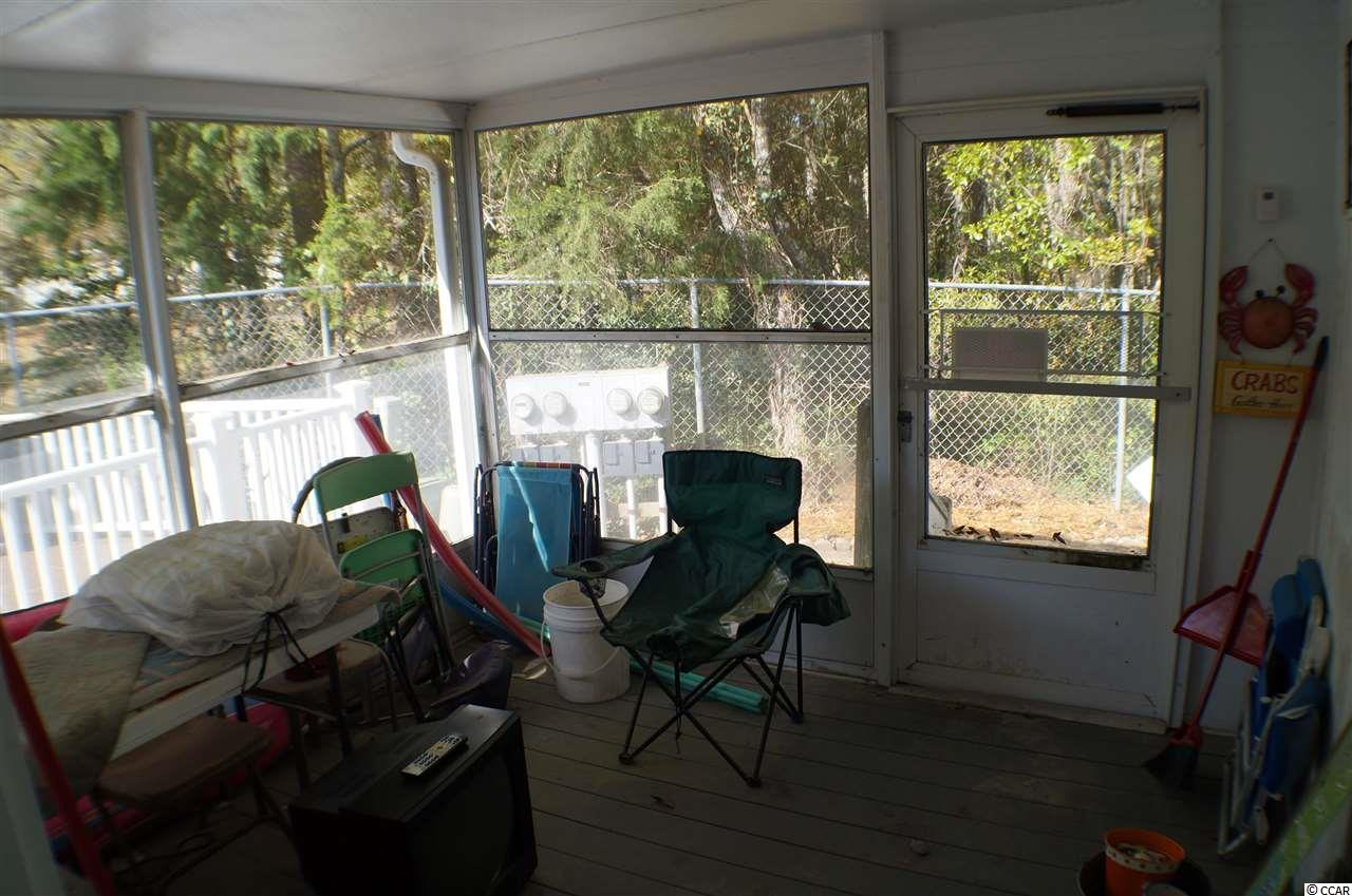 View this 1 bedroom house for sale at  Myrtle Beach RV Resort in North Myrtle Beach, SC