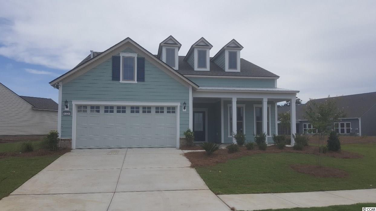 Detached MLS:1808166   6320 Cascata Drive Myrtle Beach SC