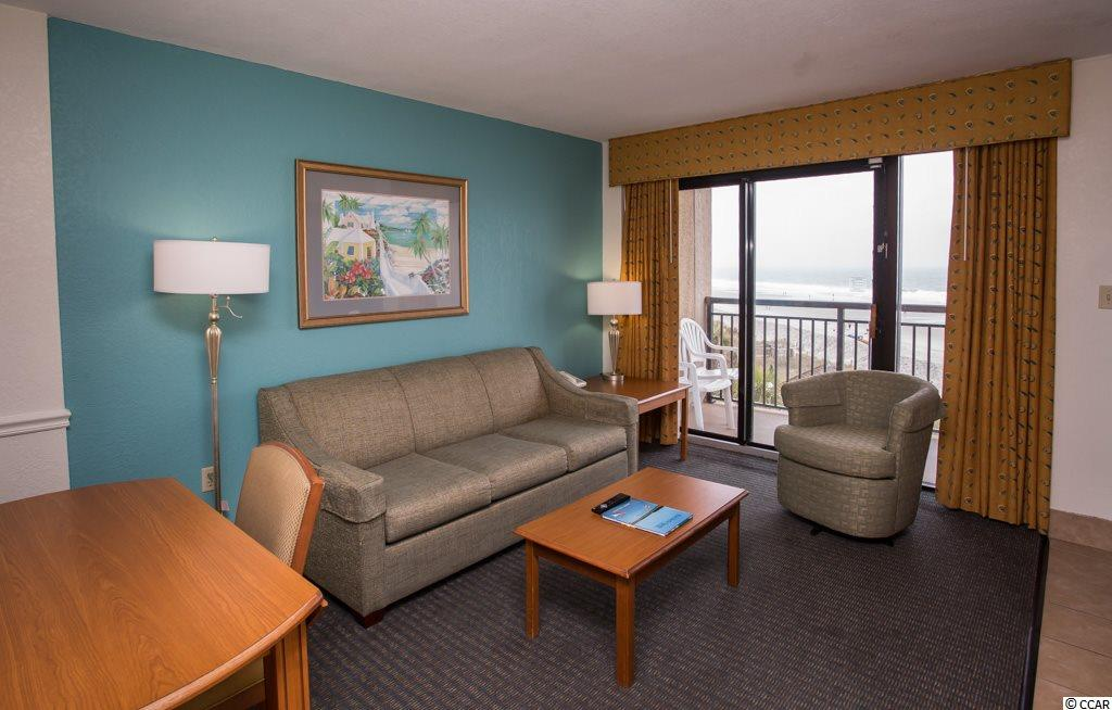 View this 1 bedroom condo for sale at  Beach Cove Tower B in North Myrtle Beach, SC