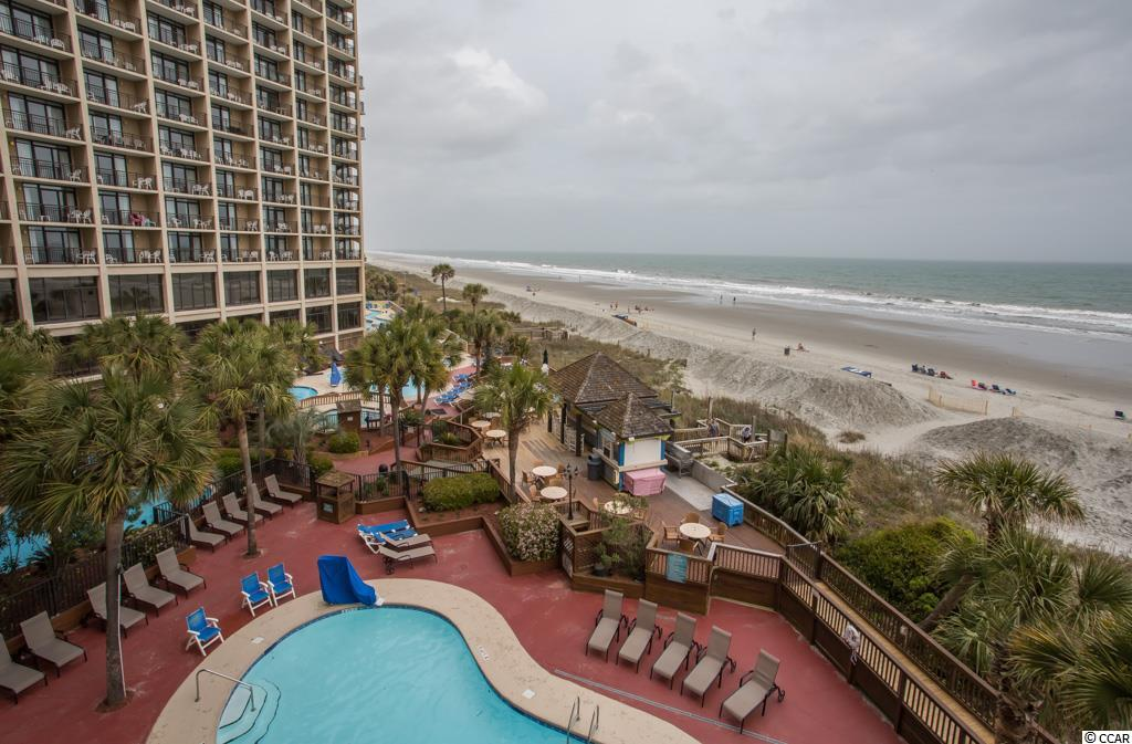 Another property at  Beach Cove Tower B offered by North Myrtle Beach real estate agent