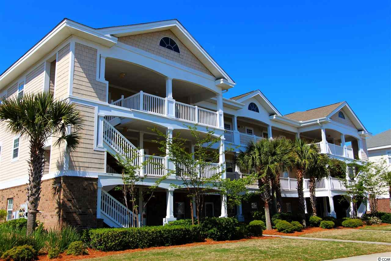 Condo MLS:1808216 The Havens @ Barefoot Resort  6203 Catalina Drive North Myrtle Beach SC