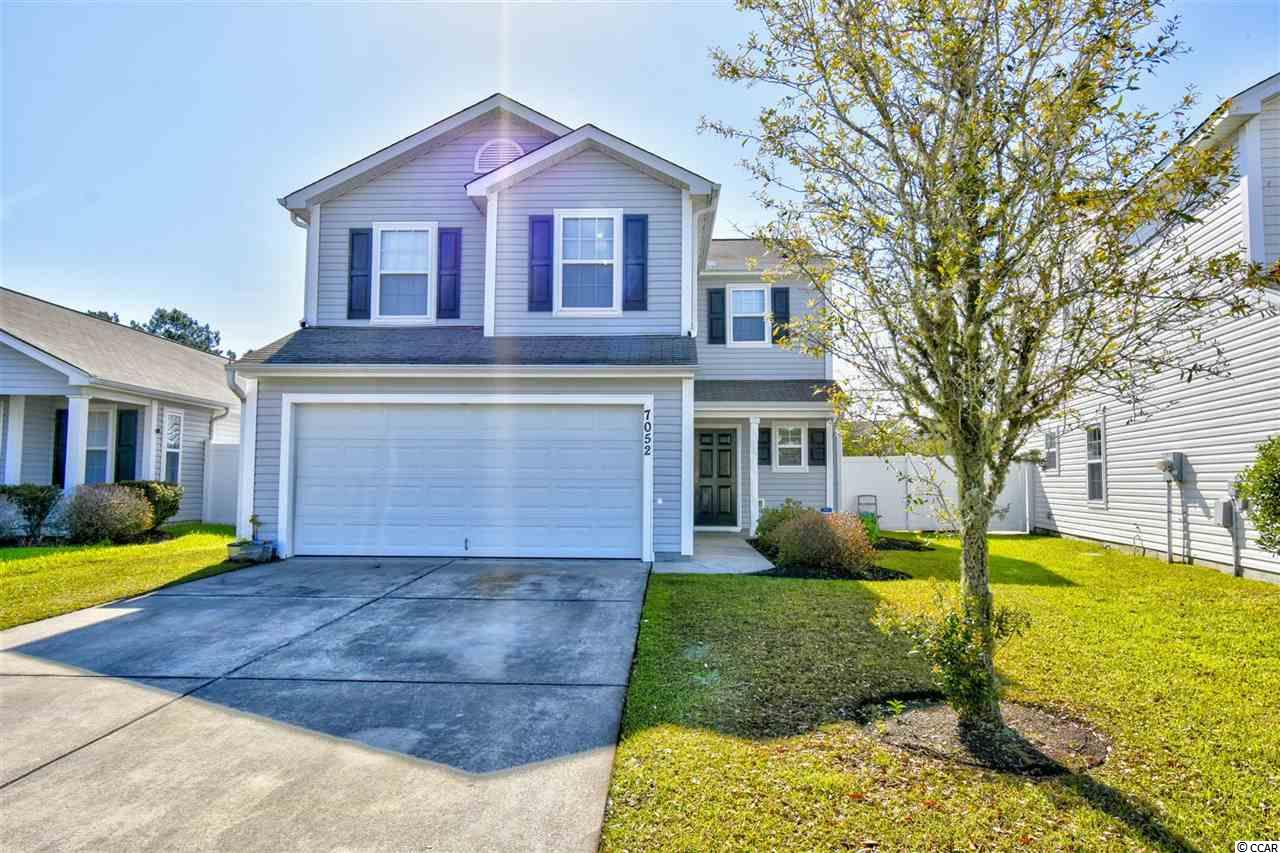 Detached MLS:1808218   7052 Birnamwood court Myrtle Beach SC