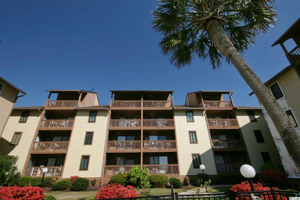 Condo MLS:1808231 Anchorage II  5507 N Ocean Blvd. Myrtle Beach SC