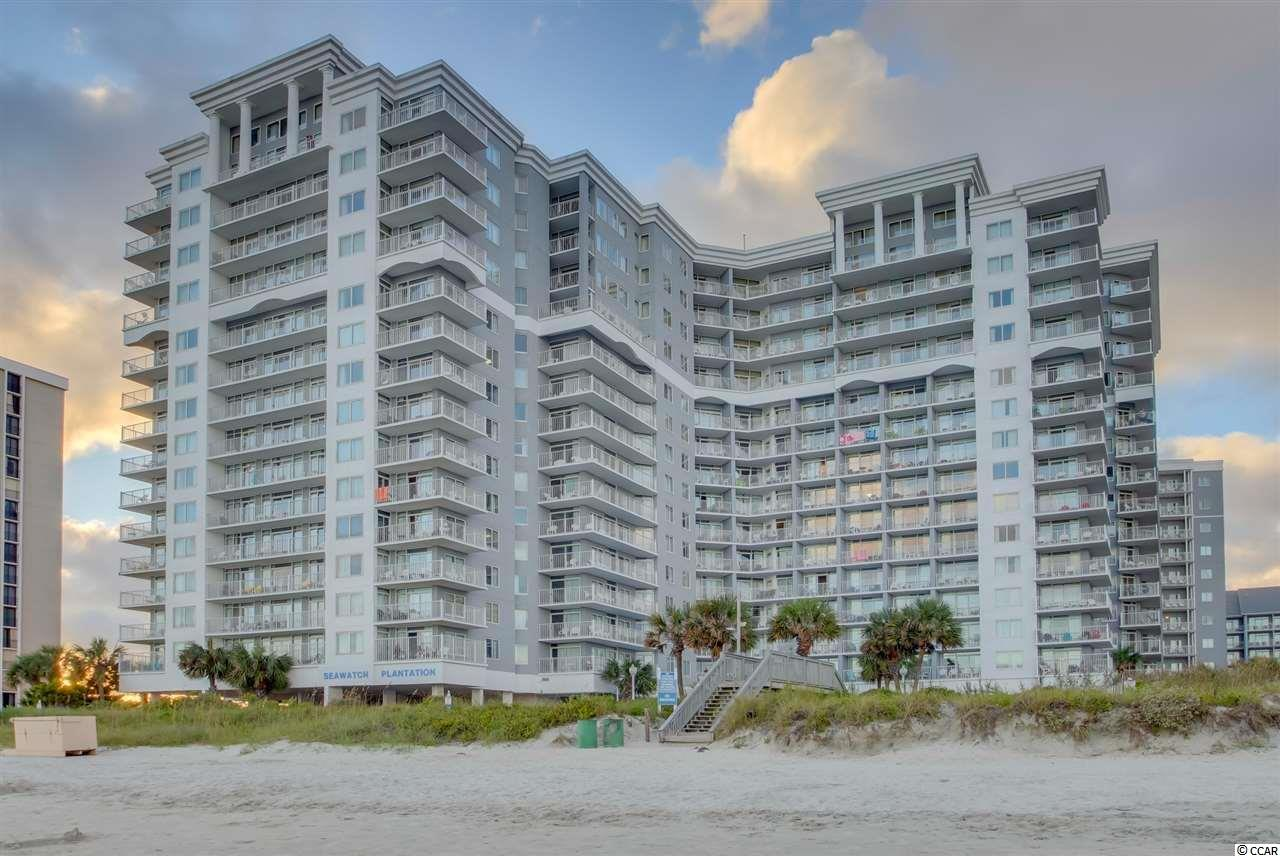 Condo MLS:1808235 SeaWatch South TWR 2 - MB Arcadi  161 Sea Watch Drive Myrtle Beach SC