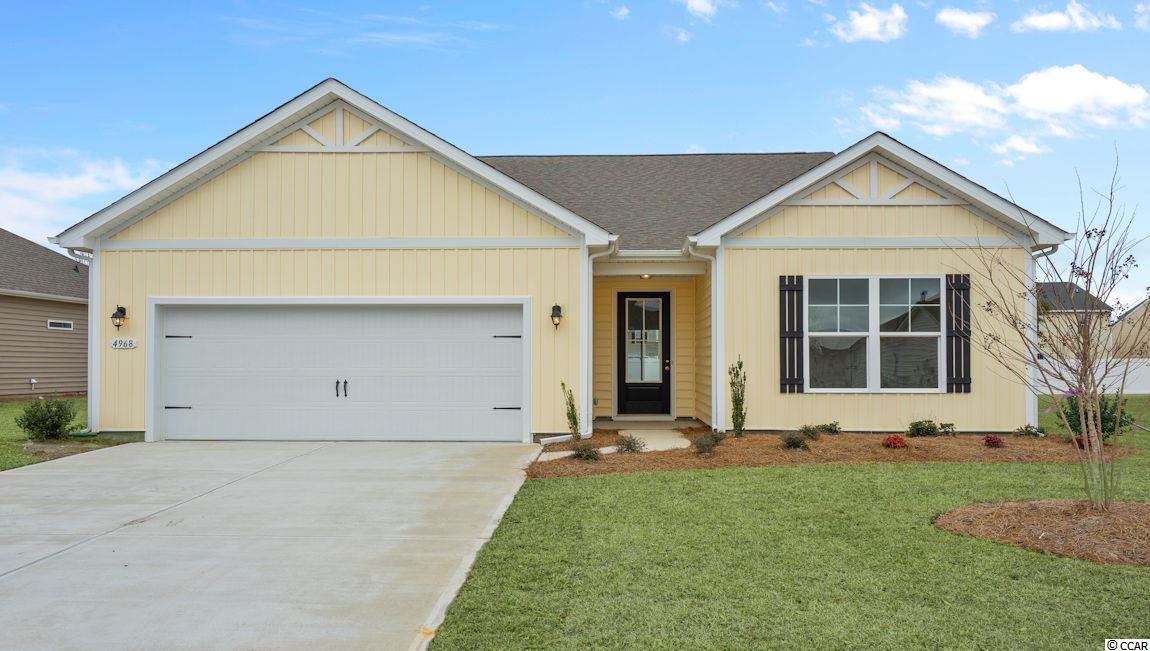 4968 Oat Fields Dr., Myrtle Beach, South Carolina