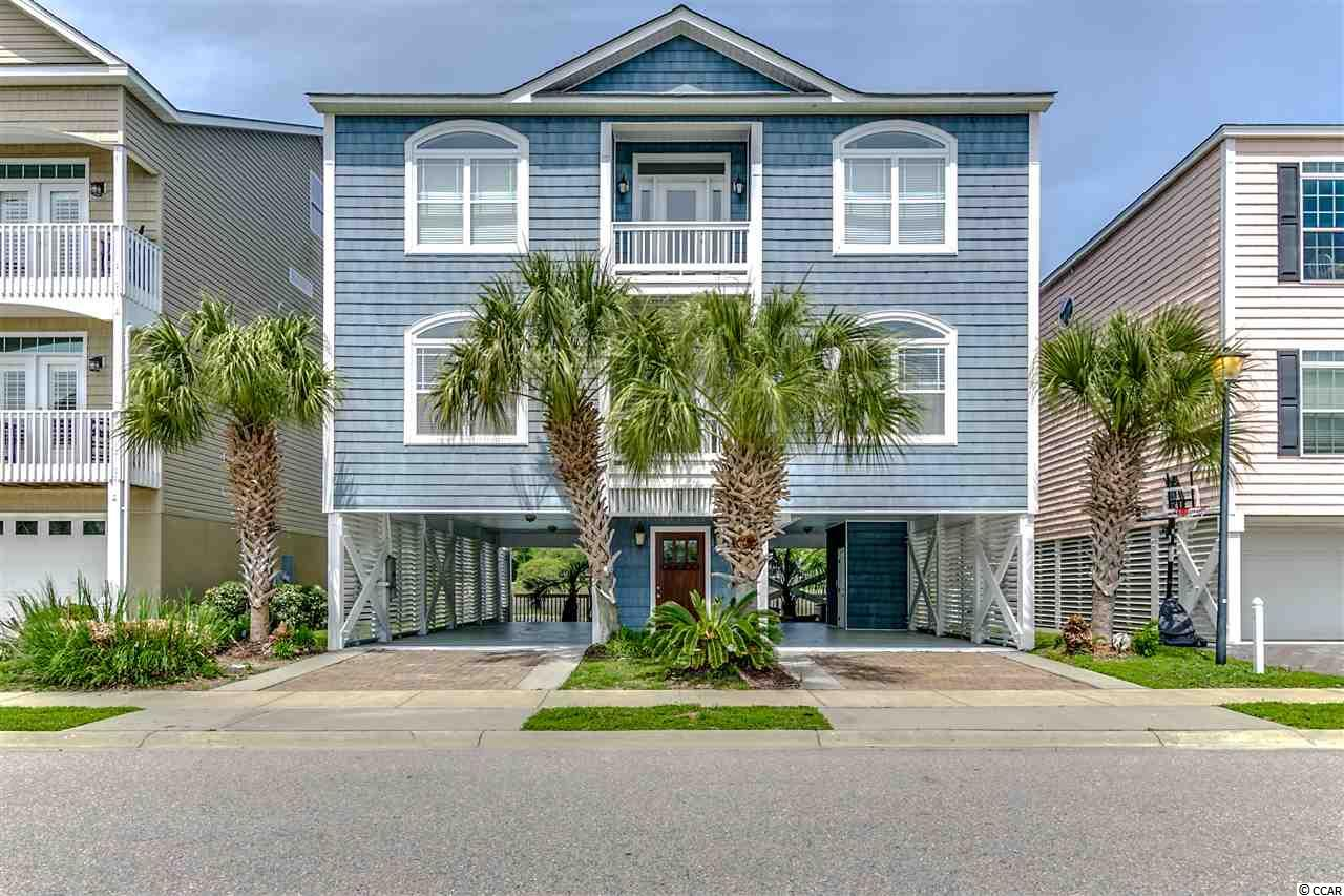 Detached MLS:1808253   5407 Heritage Dr. North Myrtle Beach SC