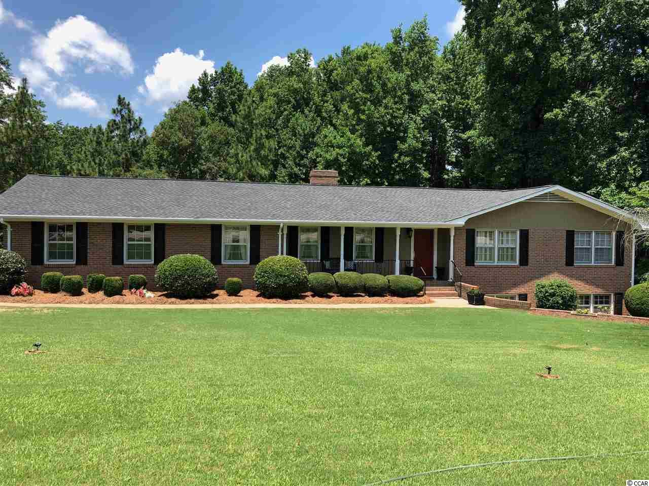 Detached MLS:1808271   8624 Kershaw Camden Hwy. Kershaw SC