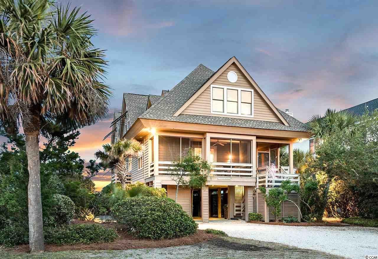 Detached MLS:1808291   807 Norris Dr. Pawleys Island SC