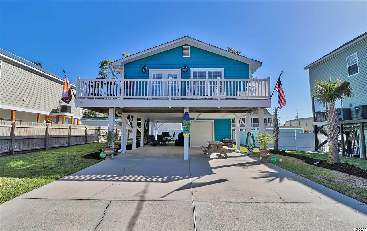 Detached MLS:1808298   308 Vista Murrells Inlet SC