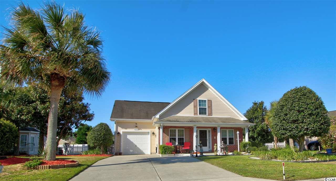 Detached MLS:1808308   4804 Southgate Pkwy Myrtle Beach SC