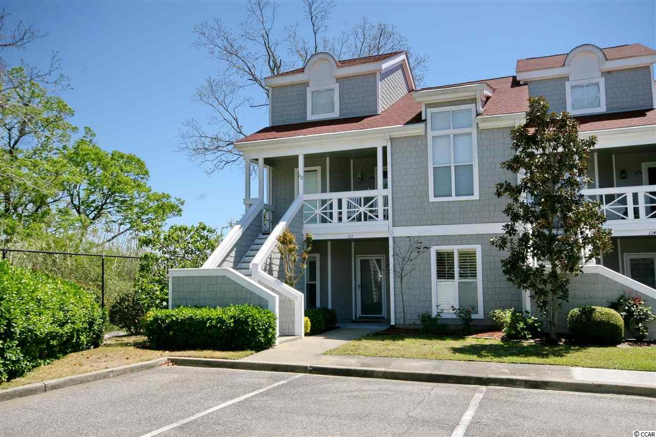 Condo MLS:1808330 Mariners Point  4396 Baldwin Ave. #112 Little River SC