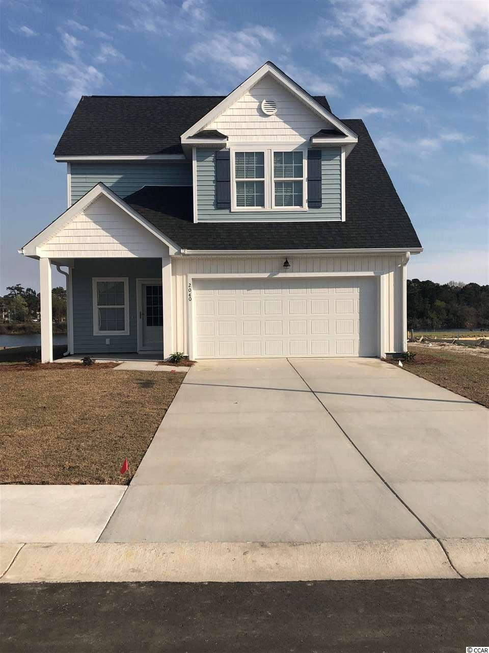 Detached MLS:1808349   Lot 27 Kayak Kove Court Murrells Inlet SC