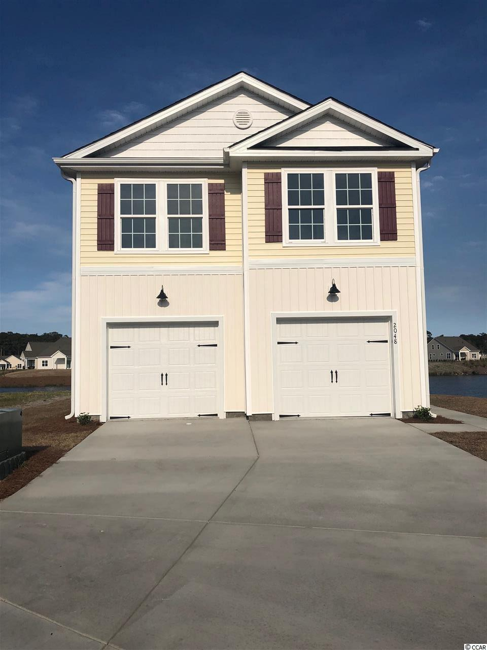 Detached MLS:1808351   Lot 28 Kayak Kove Court Murrells Inlet SC