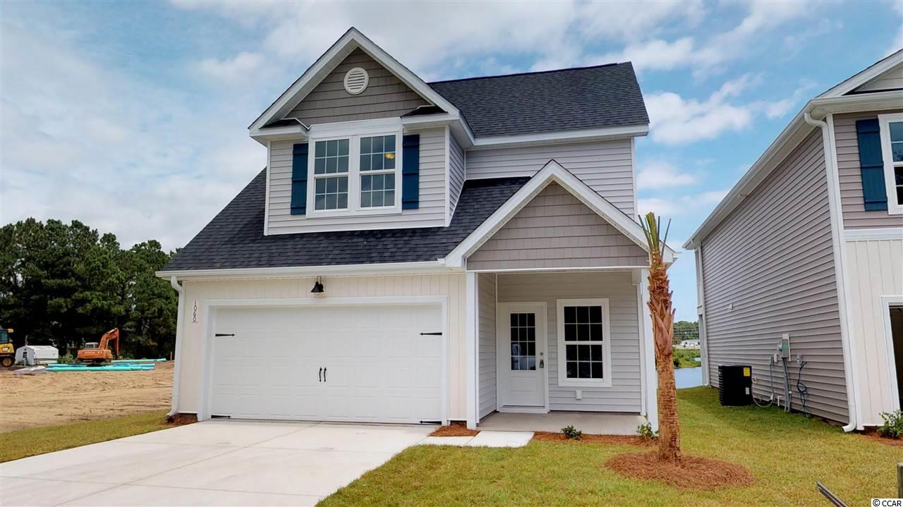 Detached MLS:1808360   TBD Kayak Kove Ct. Murrells Inlet SC