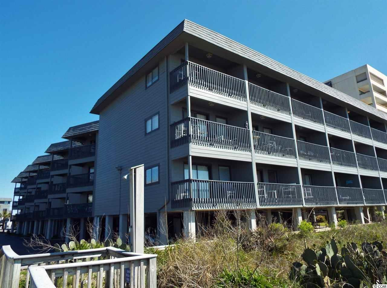 Condo MLS:1808382 SEA CABIN  6000 N Ocean Blvd. North Myrtle Beach SC