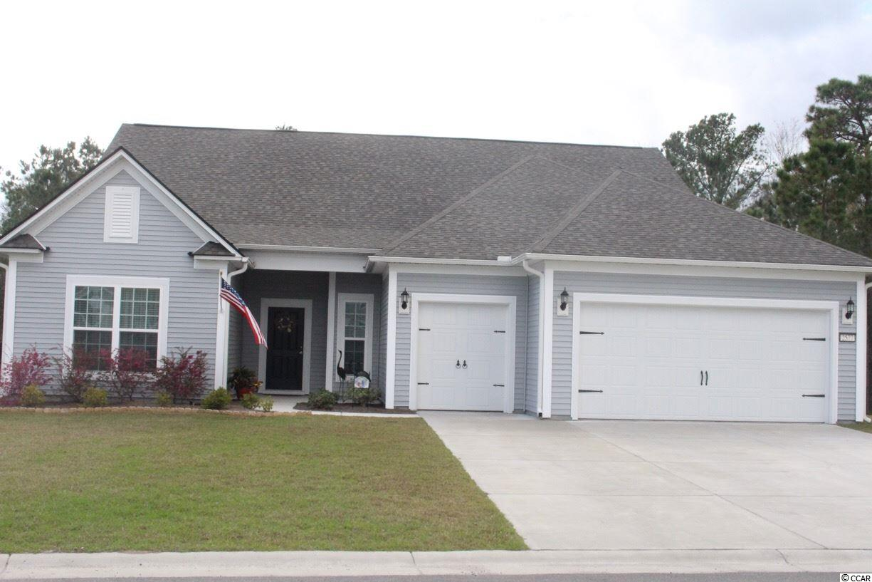 Detached MLS:1808391   2577 Great Scott Dr Myrtle Beach SC